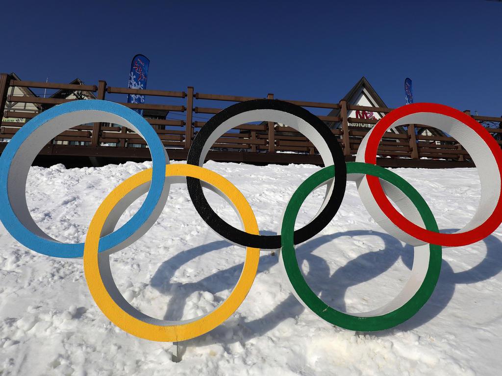 olympische sommer spiele