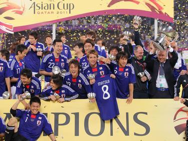 Zuletzt sicherte sich Japan 2011 die begehrte Trophäe