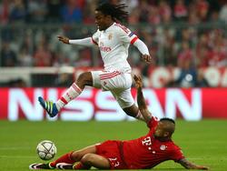 Renato Sanches soll bei den Bayern durchstarten