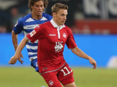 Ruben Jenssen wird den 1. FC Kaiserslautern verlassen