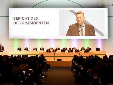 Grindel will die EM 2024 nach Deutschland holen