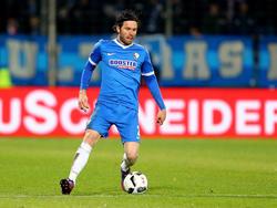 Der VfL Bochum verlängert mit Tim Hoogland