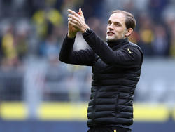 Thomas Tuchel soll bei Fenerbahçe im Gespräch sein