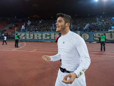 Francisco Rodríguez könnte bald an der Seite seines Bruders auflaufen