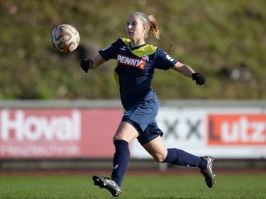 Yvonne Zielinski kehrt nach Duisburg zurück