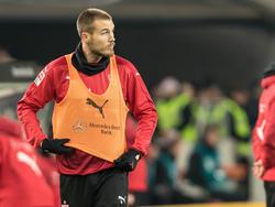 Toni Šunjić wechselt auf Leihbasis nach Palermo
