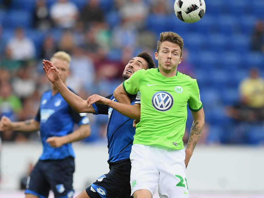Jannes Horn (1. FC Köln, 7 Mio. Euro)