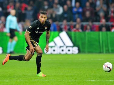 Soll das Bayern-Mittelfeld beleben: Corentin Tolisso