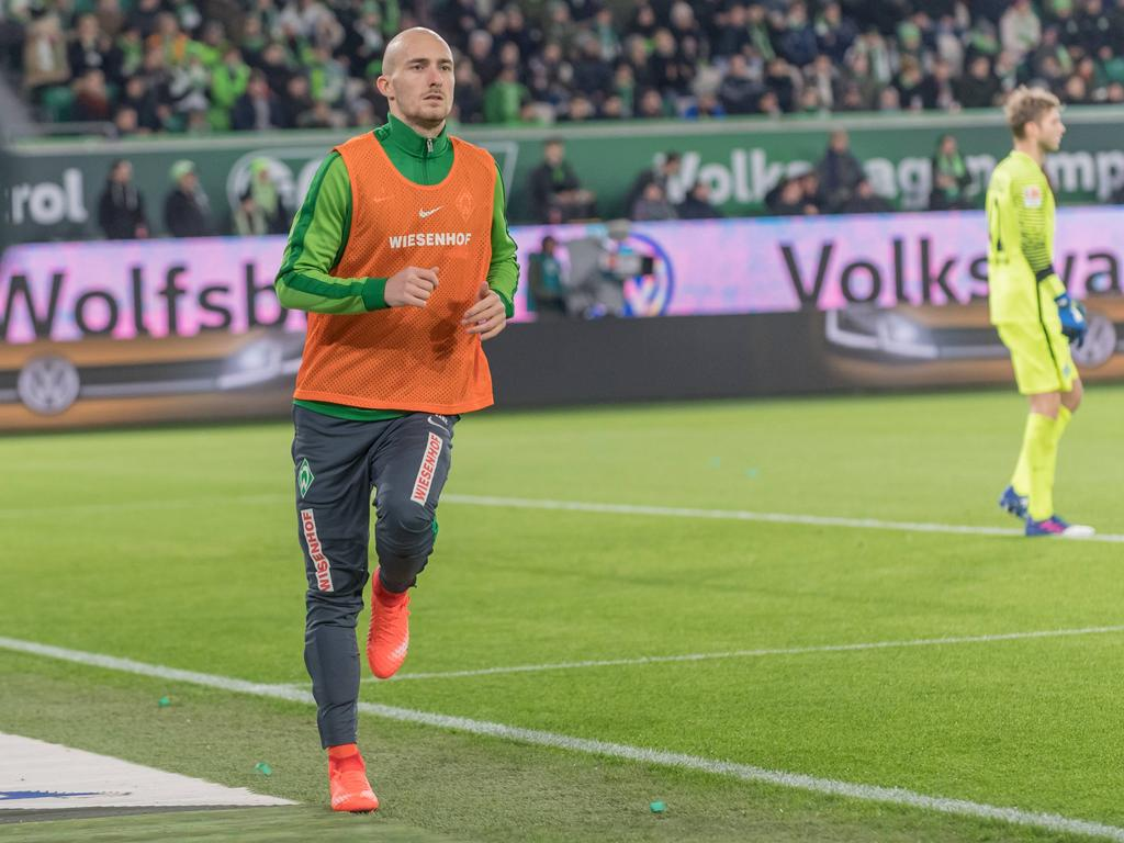 Luca Caldirola (Werder Bremen)