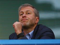 Roman Abramovich will Diego Simeone nicht auf der Trainerbank sehen