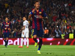 Neymar soll für weitere sechs Jahre den FC Barcelona verkörpern