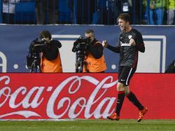 Aymeric Laporte hat seinen Vertrag in Bilbao verlängert