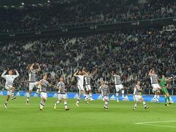 Im letzten Aufeinandertreffen von Juventus und Lazio behielt die Alte Dame die Oberhand