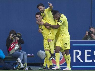 Villarreal erreicht die K.o.-Runde der Europa League