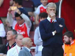 Arsene Wenger hat gegen einige Kritiker zurückgeschossen