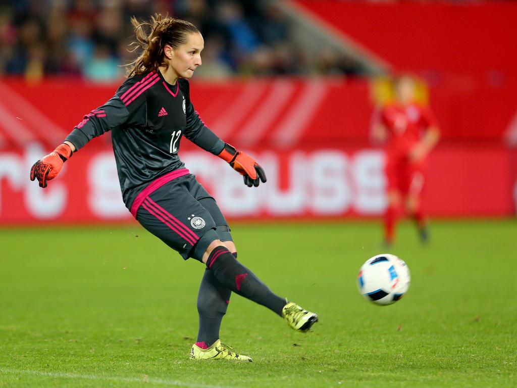 TOR: Laura Benkarth | 24 Jahre alt (SC Freiburg)