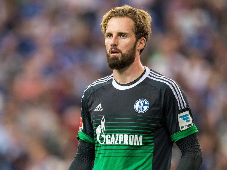 S04-Keeper Fährmann träumt von der WM in Russland