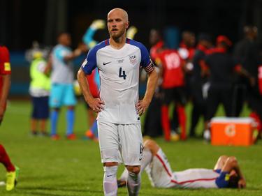 Das Team USA hat die Qualifikation für Russland 2018 verpasst