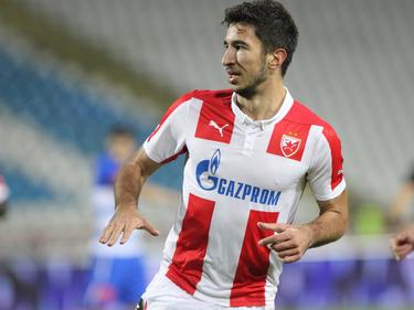 Umworbenes Talent: Marko Grujic