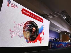 WM 2018: Die Fanfest-Standorte stehen fest