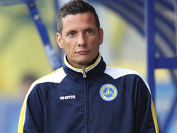 Hans Slunecko wurde als Vienna-Trainer abgelöst