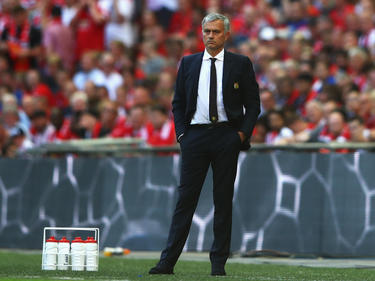 Rechtfertigt die Pogba-Ablöse: José Mourinho
