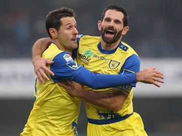 El Chievo es ahora décimo en la tabla con 28 puntos. (Foto: Getty)