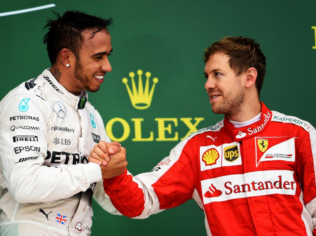 Formel 1: Sebastian Vettel würde bei Mercedes