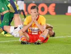 Pietro Iemmello stellte mit Benevento Calcio einen unrühmlichen Rekord ein