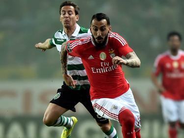 Lisboa vivirá otra edición de su duelo más caliente. (Foto: Imago)