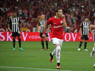 William könnte vom Internacional SC nach Wolfsburg wechseln