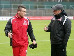 Christian Clemens trifft auf seinen Ex-Verein Mainz 05