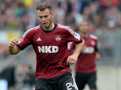 Berkay Dabanlı wechselt aus der Türkei zum Chemnitzer FC