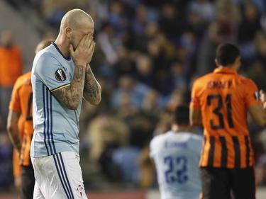 El Celta de Vigo sólo piensa en los cuartos de final. (Foto: Imago)