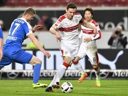 Der VfB Stuttgart kam gegen den VfL Bochum nicht über ein Remis hinaus