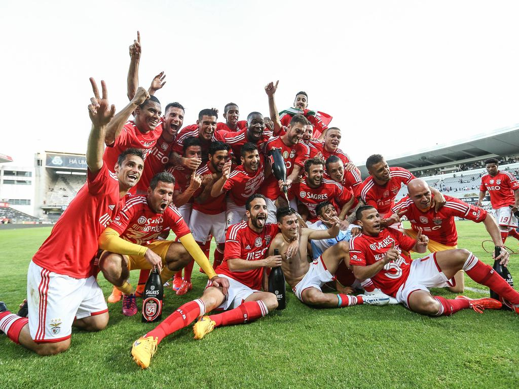 Portugal: Benfica
