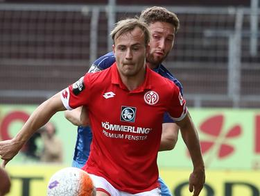 Felix Lohkemper wechselt nach Magdeburg