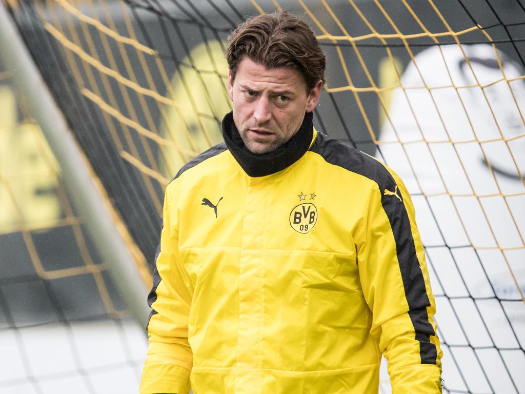 Roman Weidenfeller spielt bereits seit 15 Jahren beim BVB