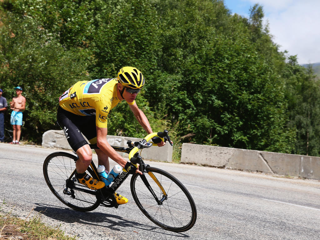 Die Tour de France kehrt nach Alpe d'Huez zurück