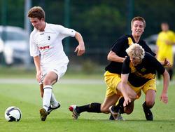 A-Junioren: Borussia Dortmund qualifiziert sich fürs Finale