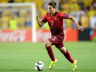Steht Raphaël Guerreiro kurz vor einem Wechsel zum BVB?