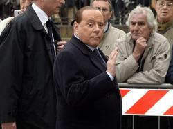 Silvio Berlusconi verkaufte den ACMailand