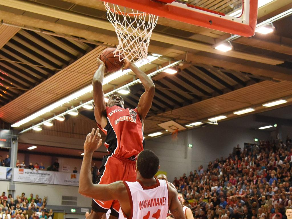 frankfurt basketball