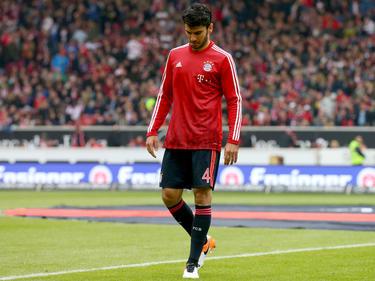 Serdar Taşçı träumte von einer Zukunft bei Bayern München
