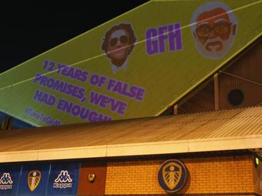 Der umstrittene Leeds-Besitzer Cellino wurde für 18 Monate gesperrt