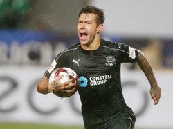 Fedor Smolov steht angeblich auf dem Zettel von Borussia Dortmund