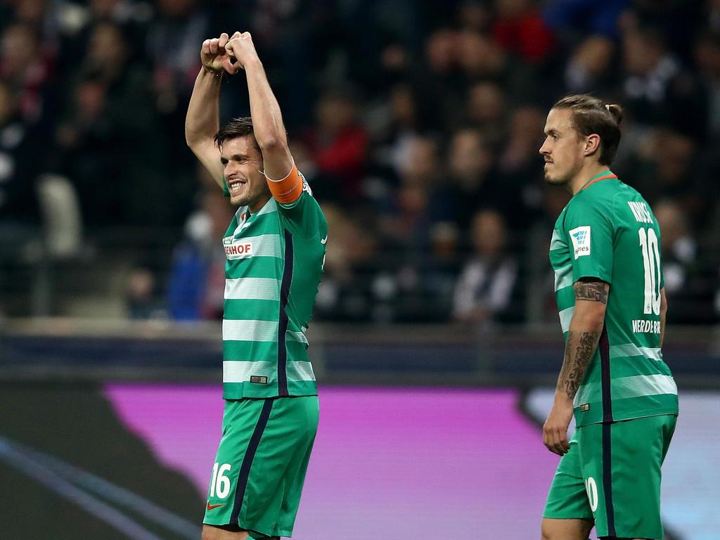 ÖFB-Teamspieler Zlatko Junuzović soll bei Werder bleiben