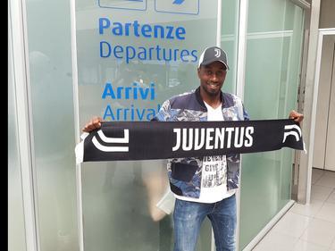 Matuidi steht vor einem Wechsel zu Juve /Bildquelle: Twitter / @Juventusfcen