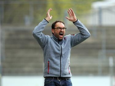 Auswärts erstmals erfolgreich: Pele Wollitz siegt mit Cottbus in Stuttgart