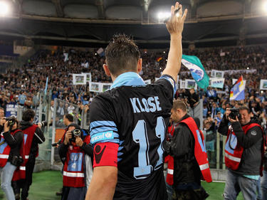 Kehrt Miroslav Klose Europa bald den Rücken zu?